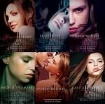 Vampire Academy : When Dimitri Calls Rose 'Roza'