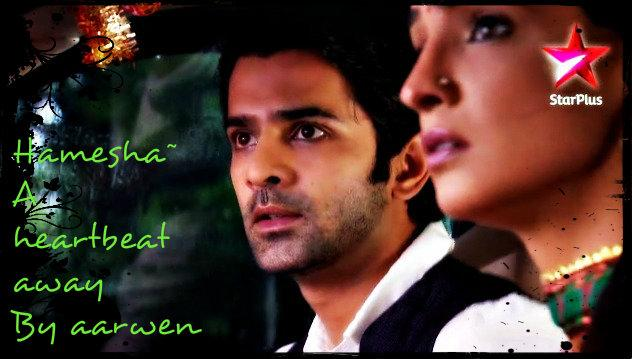 arshi story hamesha a heartbeat away chapter 24