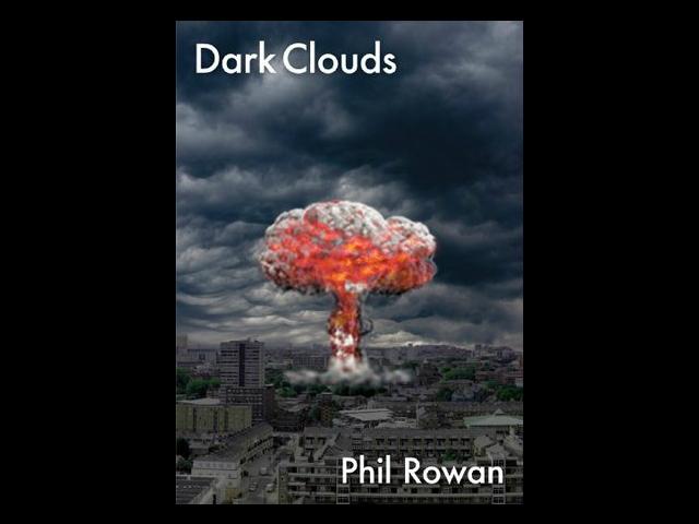 dark clouds phil rowan book review