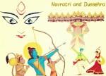 Navratri & Dussehra – An ode to the festive season