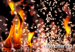 the offering : a short story