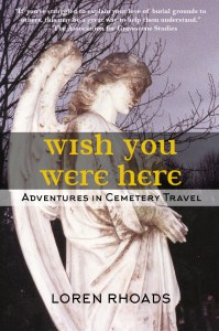 cover art wish you were here