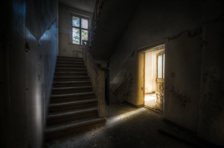 a bleak house