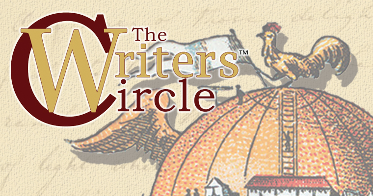 Another Nice Writers Circle Re-Post on STET!