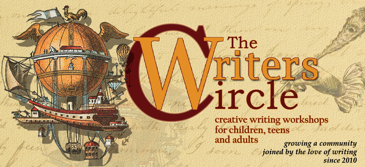 The Writers Circle Creative Writing Workshops for Children, Teens