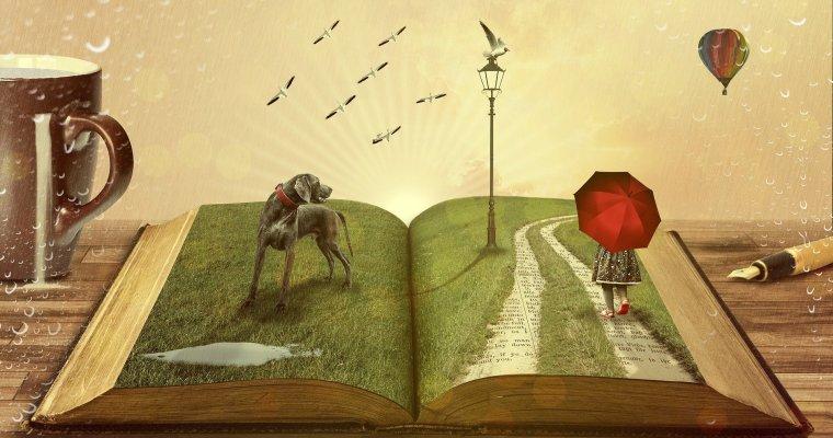 "Literary versus Commercial? Art versus ""Drivel?"""