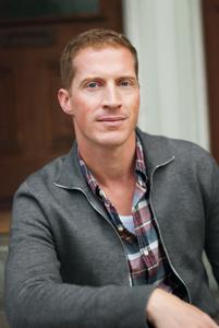 Andrew Sean Greer, 2020 Keynote Presenter