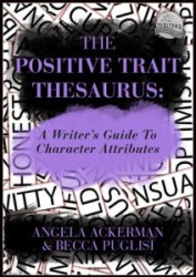 Positive Trait Thesaurus