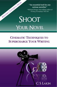 Shoot your novel ebook cover final