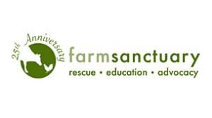 farm sactuary