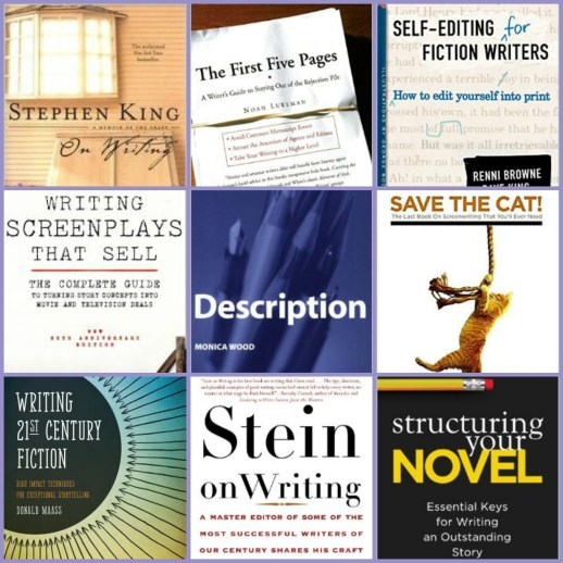 2016 Writers Helping Writers Giveaway