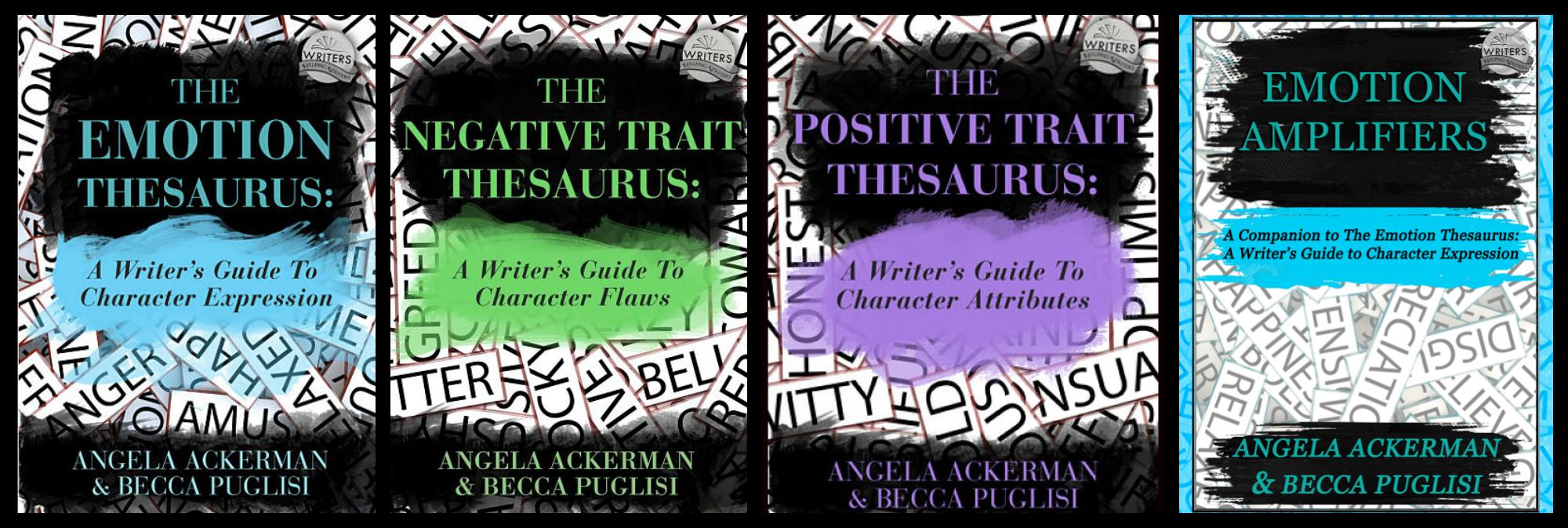 collage_4_Descriptive Thesaurus Books