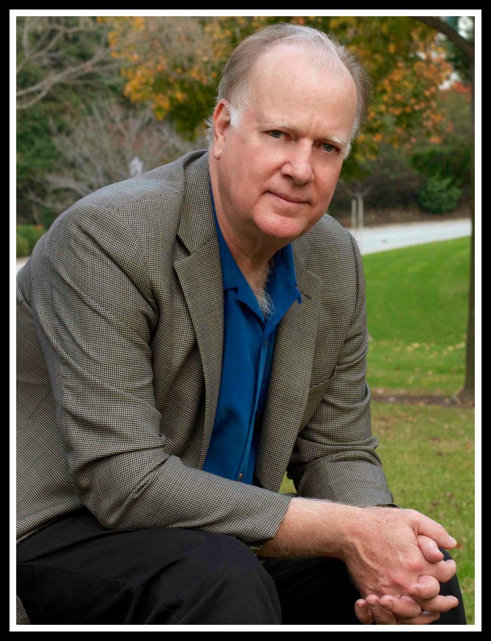 Jsb Author Photo Framed2