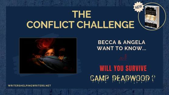 Conflict Challenge