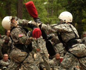 military, combat, fighting