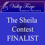 Fae's Sheila Finalist Badge