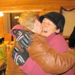 Bron Jones and Lisa Miller Tight Hug in Immersion Class, April, 2013 287 (966x1024)