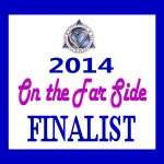 Fae's OTFS Finalist Badge
