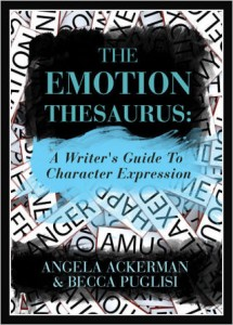 Emotion Thesaurus