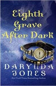 Darynda Jones, Eighth Grave After Dark