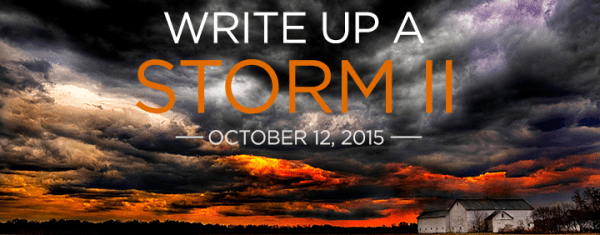 Write Up a Storm