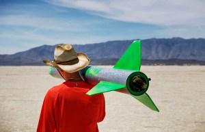photo credit: Oh no no no I'm a rocket man via photopin (license)