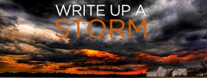Write Up A Storm No date