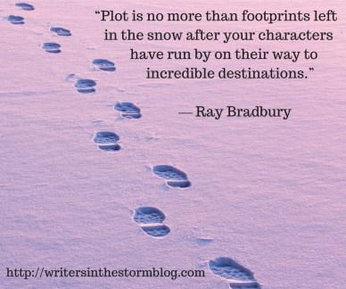 plotting your story