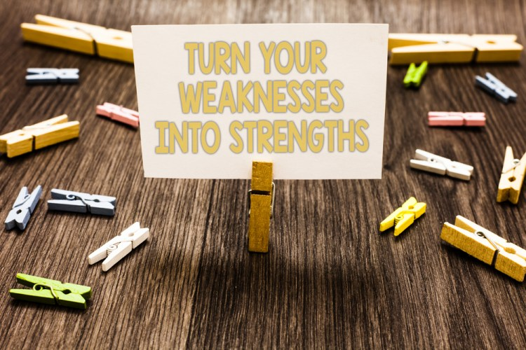 Discover Your Writing Strengths (and Weaknesses)