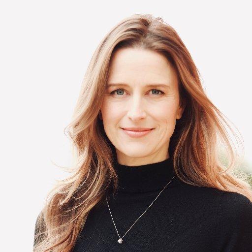 Heather Harper Ellett Headshot