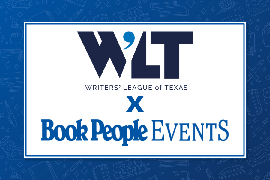 WLT - BookPeople Events
