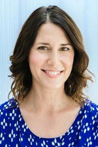 Jill Meyers Headshot