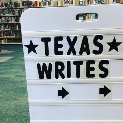 Texas Writes