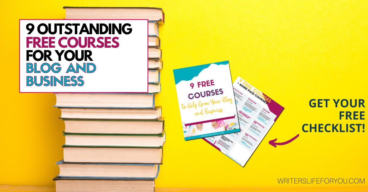 9 oustanding free courses