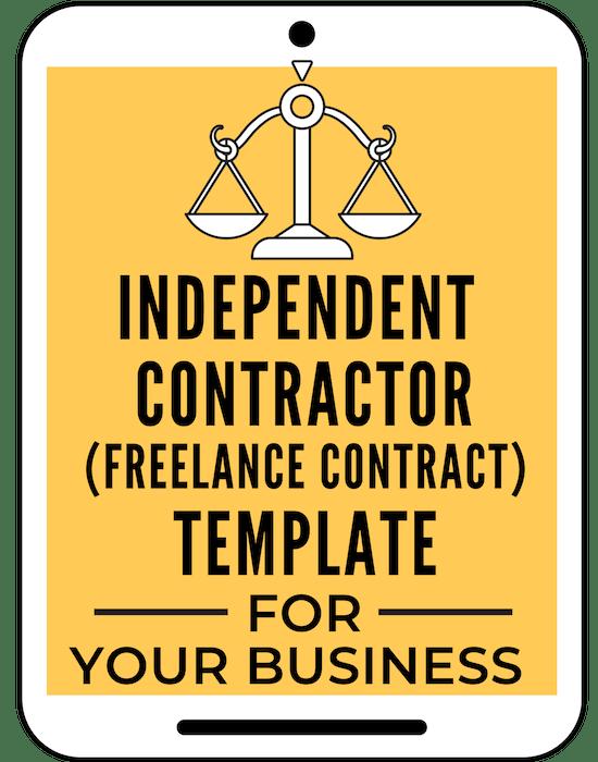 aselfguru.com freelance contract