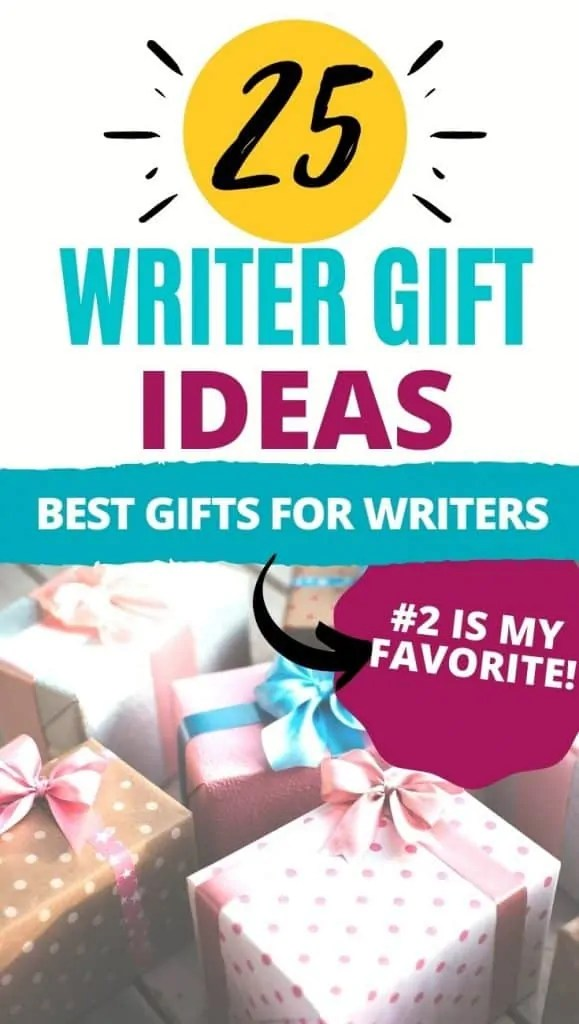 BEST GIFTS FOR WRITERS-OB25