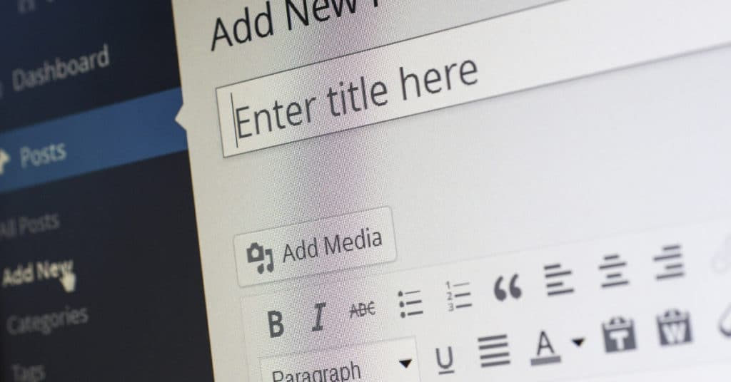 How to Create a Blog Post Outline