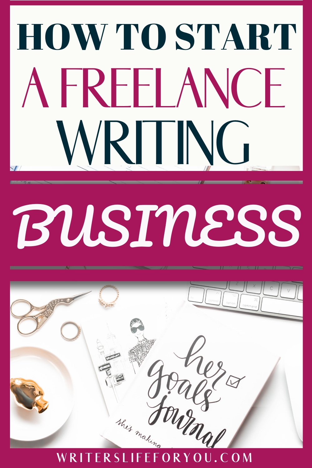How to Quickly Start a Freelance Writing Business-No Experience Necessary