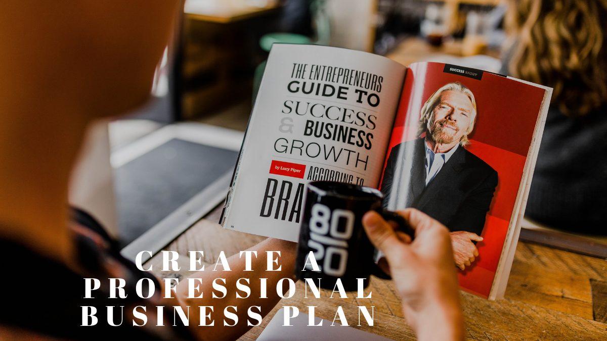 professional-business-plan