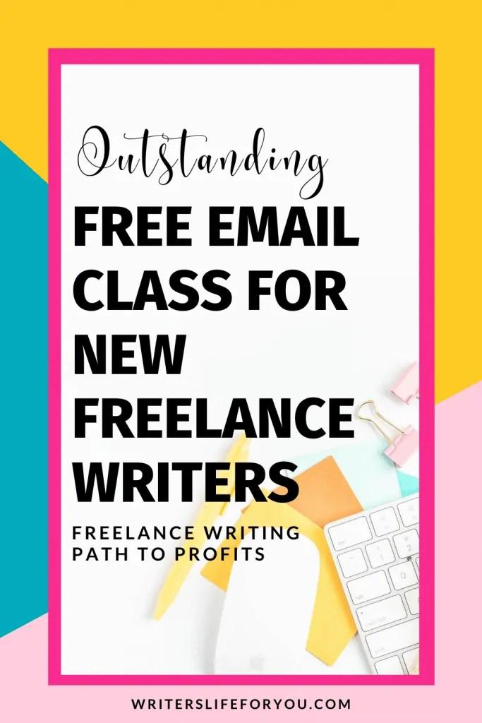 freelance writing path to profits