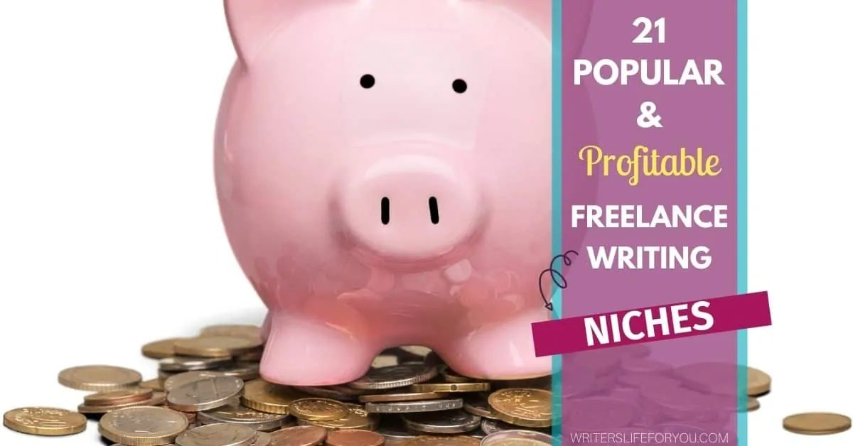 FREELANCE WRITING NICHES-1