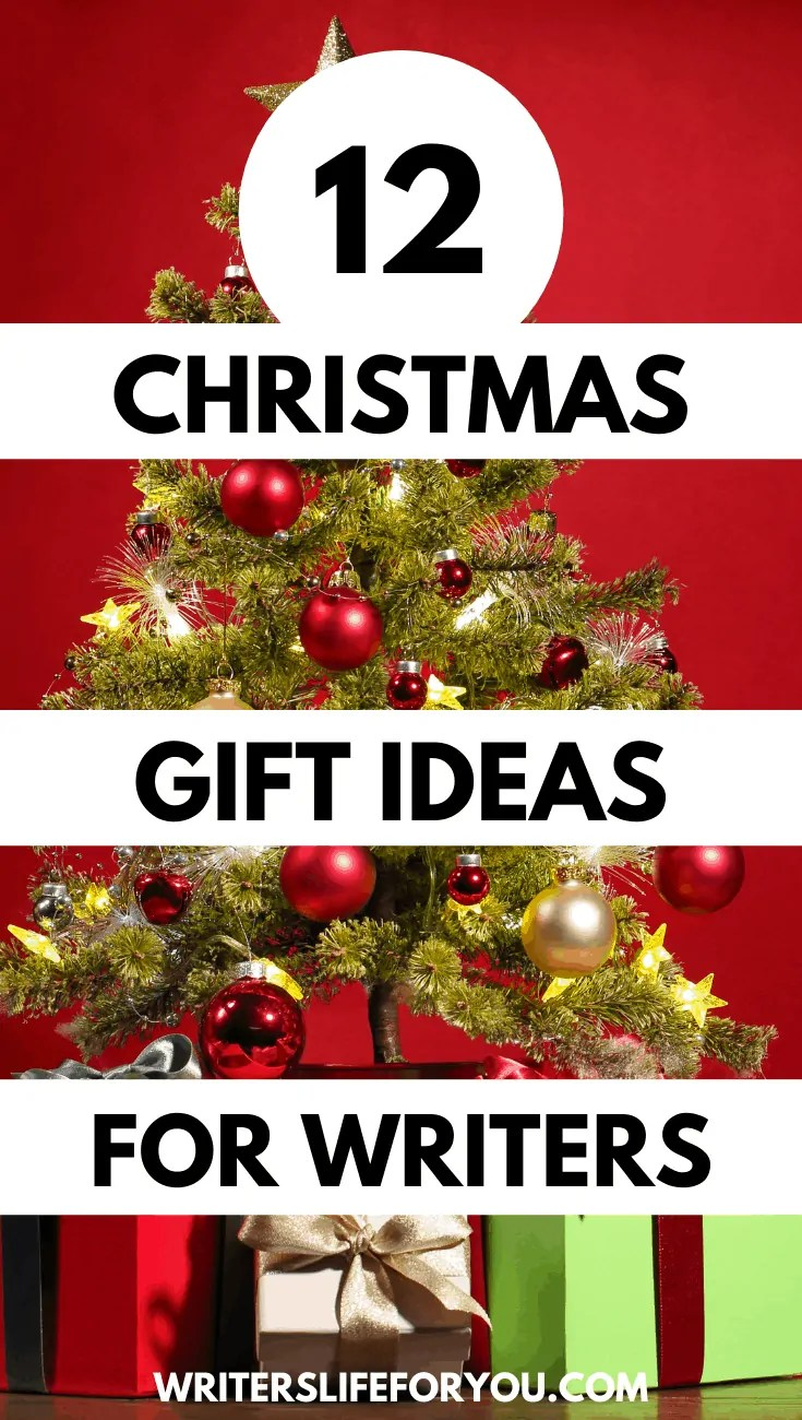 12 of the Ultimate Gift Ideas for Aspiring Writers This Year