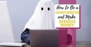 HOW TO BE A GHOSTWRITER-1