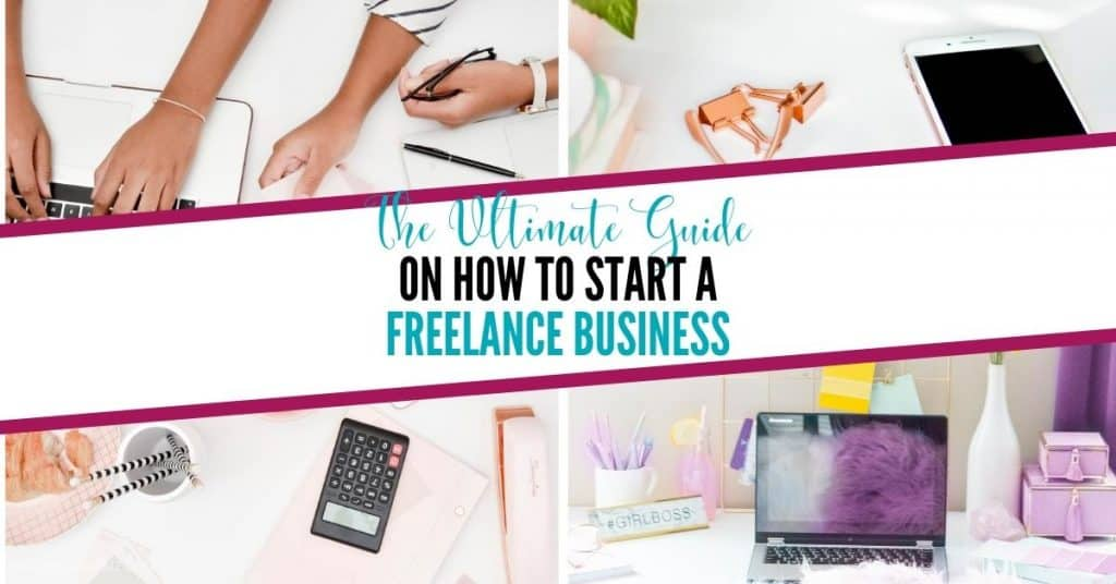 HOW TO START A FREELANCE BUSINESS-1