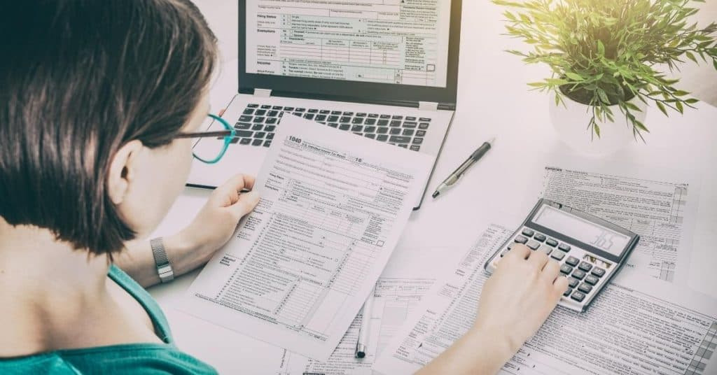 accounting software for freelancers-taxes