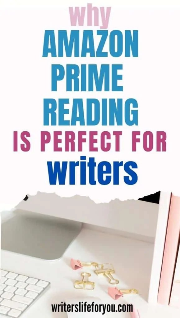 amazon prime reading & kindle unlimited