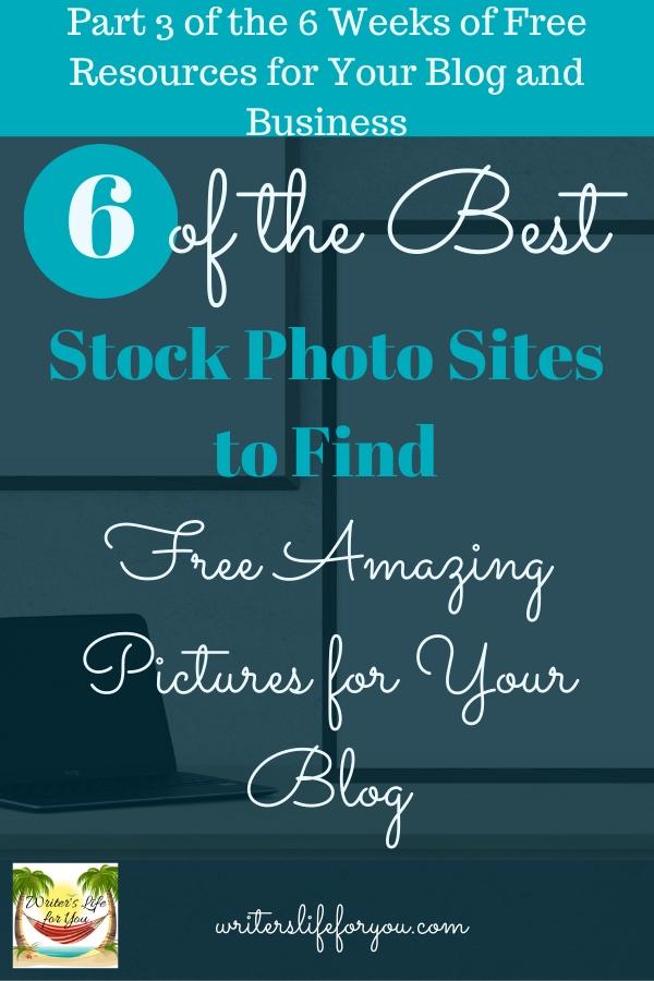 best stock photo sites