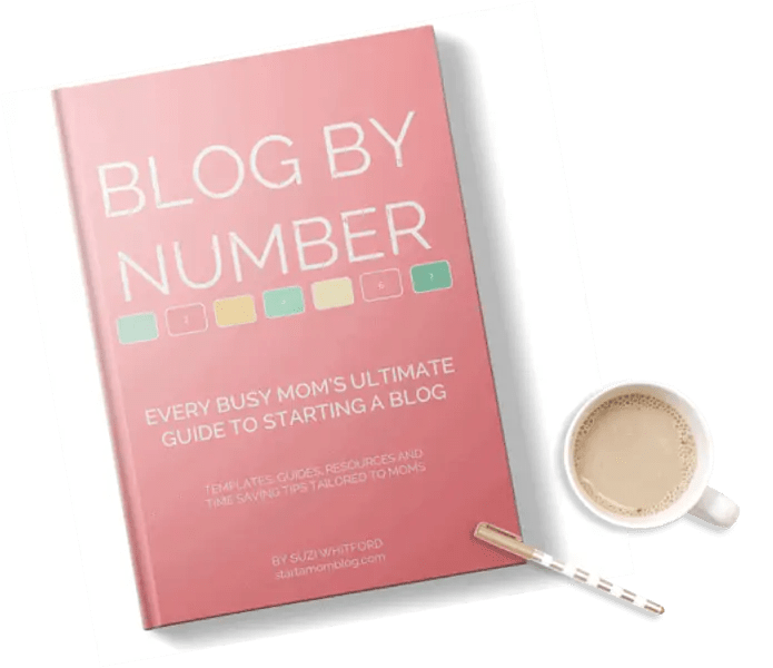 blogbynumber-ebook-and-coffee