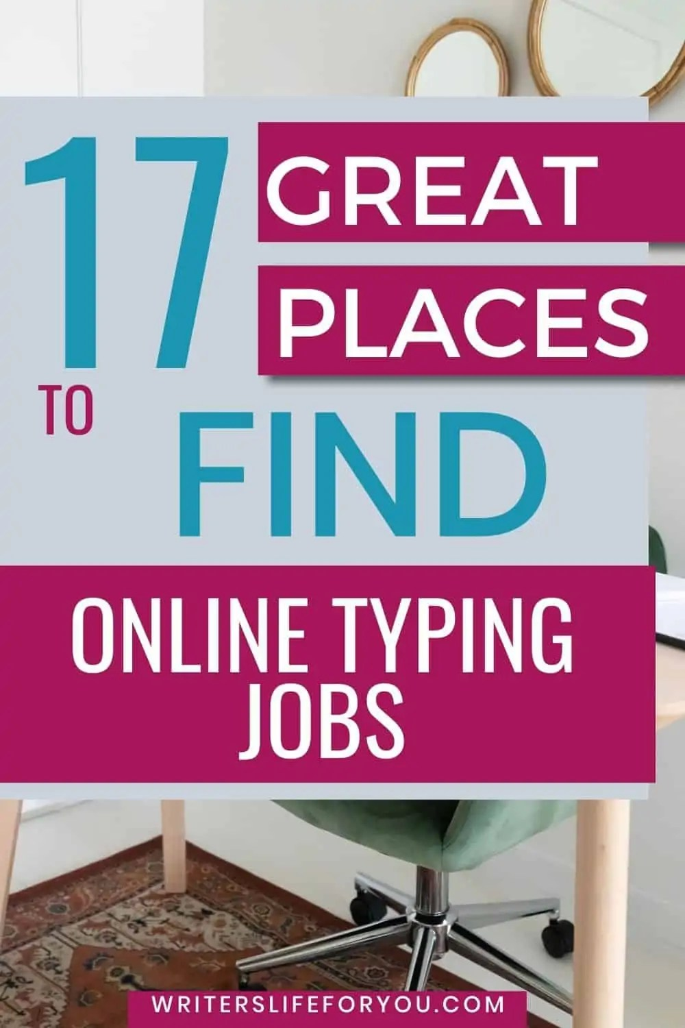 Earn Money Online by Typing: The 17 Best Websites to Get Paid to Type