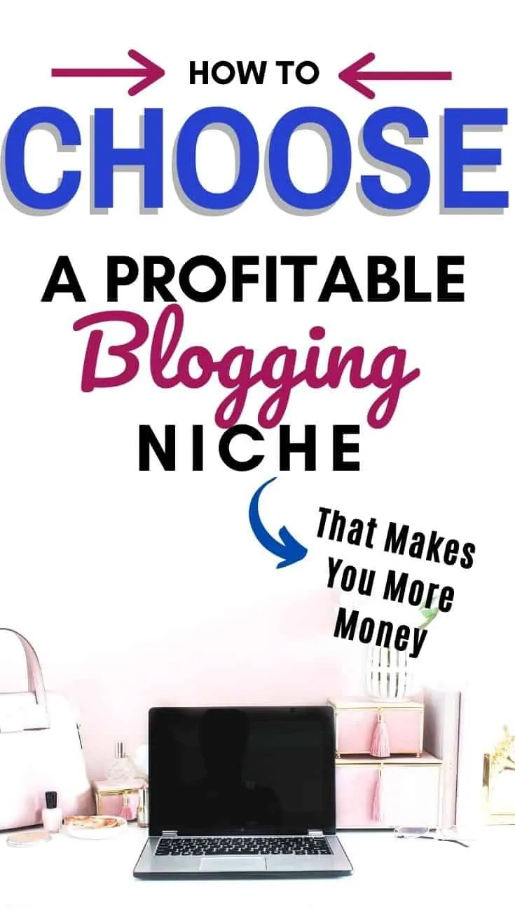 How to Find a Profitable Niche That Makes Money in 5 Easy Steps